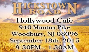 Hollywood Cafe Nj Facebook